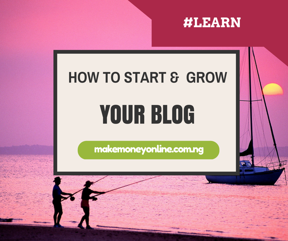 how to make money online blog 10 steps to start a blog and make over 2 000 per month in 1065