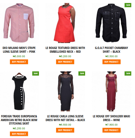 How to Create a Niche Affiliate Shop and Make over N10,000 per Day