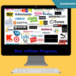 Examples of Affiliates Marketing that Generate Good Income for Bloggers