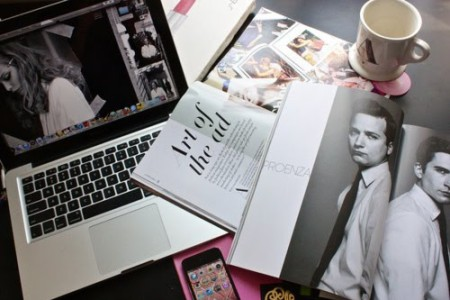 Steps to Start and Grow a Fashion Blog