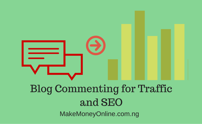 Blog Commenting for Traffic and SEO