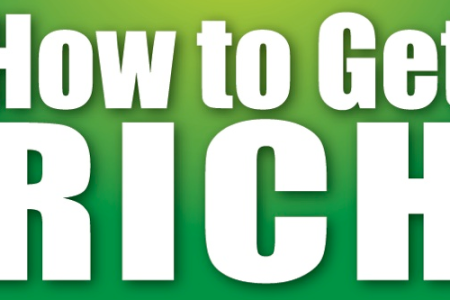 How to get rich in Nigeria using the internet