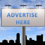 How to Make Money Online Selling Advertising Space on your Website or Blog