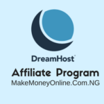 Dreamhost Affiliate Program: Make $120 per signup from Dreamhost.com