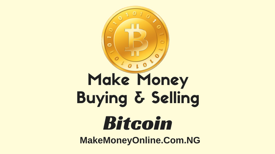 Buying and selling currency