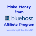 Bluehost Affiliate Program: Make $65 Per Signup from Bluehost.com