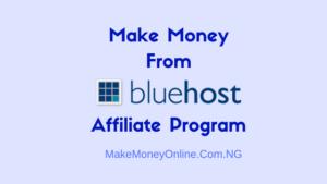 Bluehost Affiliate Program: Make $65 Per Signup from Bluehost.com