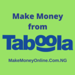 Taboola.com: How to Make Money from Taboola Sponsored Links