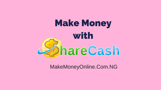 How to Make Money with Sharecash Downloader