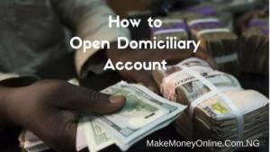 open-domiciliary-account