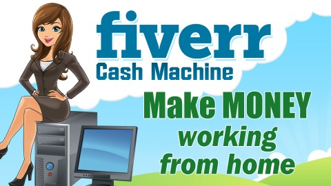 How to Make Money from Fiverr Selling Gigs