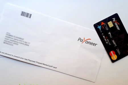 I Will Fund Your Payoneer Account at Affordable Rate