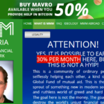 How to Register in MMM Nigeria and Make 30% Interest