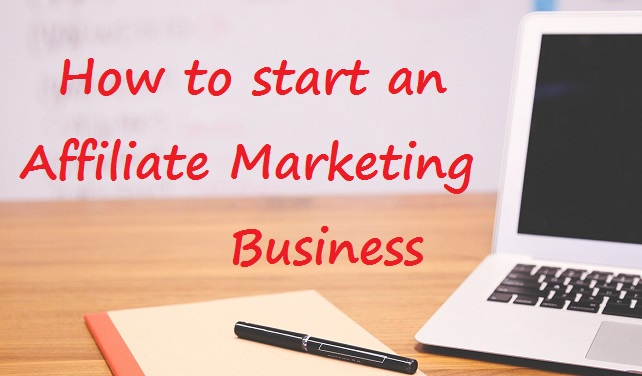 How to Start Affiliate Marketing in Nigeria for Beginners