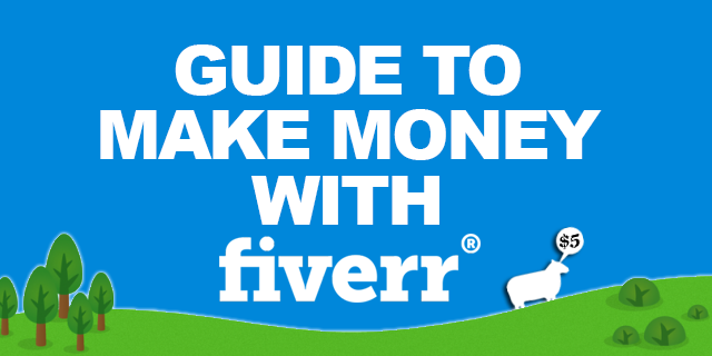 How to Become a Millionaire with Cheap Fiverr Services even if You don't How to Do anything