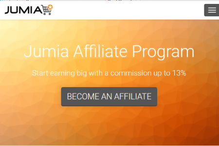 Ultimate Guide on how to Make Money from Jumia Affiliate Program