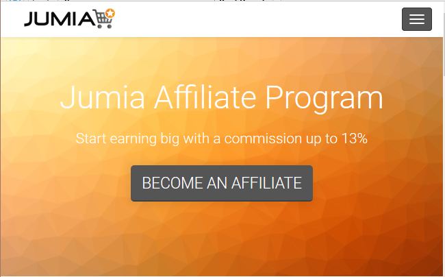 How to Make Money from Jumia Affiliate program