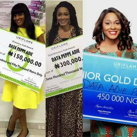 How to Make Money with Oriflame Nigeria