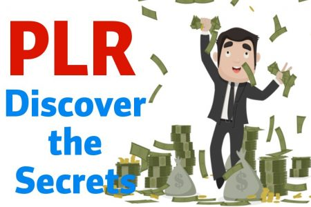 7 of my top ways to profit from PLR products