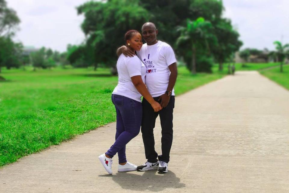 الرئيس التنفيذي لشركة InfoGuideNigeria يعلن تاريخ الزواج