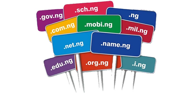 Best Domain Name for Nigerian Bloggers - .com.ng and .ng VS .com, .net, .org